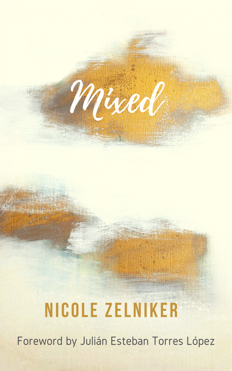 Mixed, by Nicole Zelniker