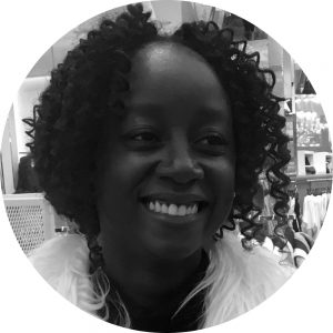 Aïcha Martine Thiam, Managing Editor & Podcast Producer