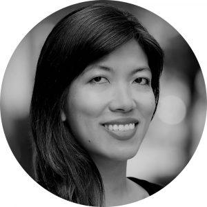 Joni Chan, Managing Editor