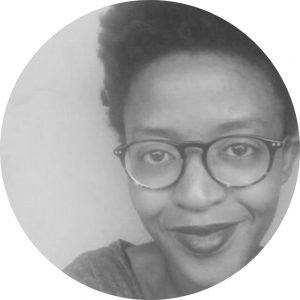 Katlego Tapala, Proofreader & Assistant Editor of Publishing
