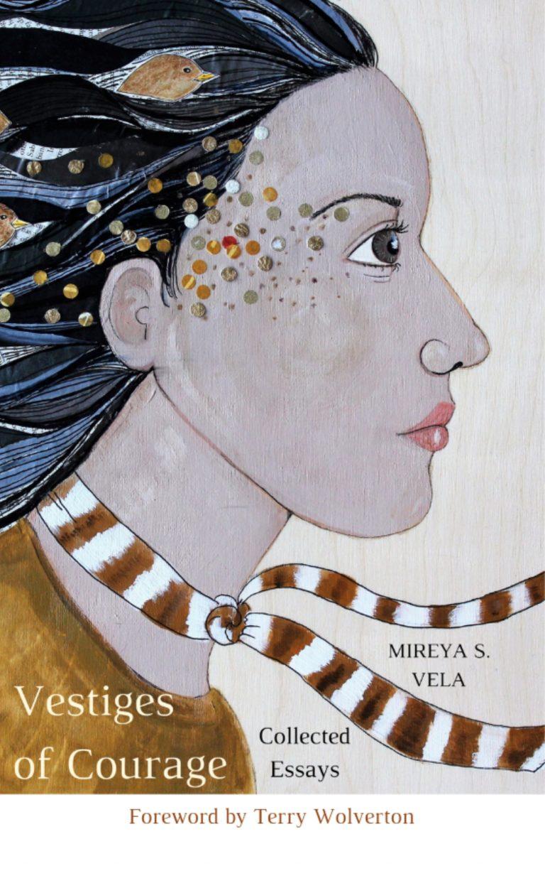 Vestiges of Courage, by Mireya S. Vela